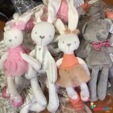 Thỏ bông Mama & papas