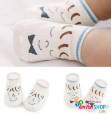 Tất bàn Baby sock