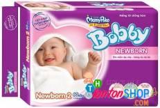 Miếng lót Newborn 2 Bobby (60m)