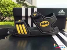 sandal siêu nhẹ adidas batman