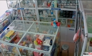 Lắp đặt camera quan sát hiệu thuốc 83 Thái Thịnh