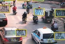 Lắp camera hiện đại trên 12 km đường đẹp nhất TP HCM