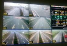 """Camera Sẽ """"phạt nguội"""" trên đường cao tốc"""