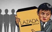 Lazada Bán Mình Cho Alibaba
