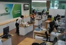 Lắp Đặt Camera Cho Ngân Hàng Vietcombank
