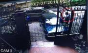 Nhờ Camera ghi hình đã bắt được nghi phạm trộm vàng ở Hà Đông