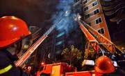 Lắp đặt hệ thống báo cháy cho quán Karaoke