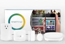 """Samsung xác nhận thương vụ """"bạo chi"""" để mua lại công ty SmartThings thành công"""
