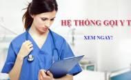 lắp đặt báo động khẩn cấp cho bệnh viện