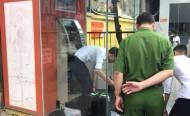 Giải pháp báo động chống trộm cho cây ATM tại Hà Nội