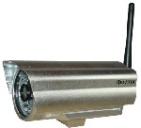 Camera IP QTC-906