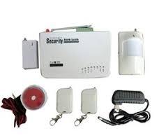 Thiết Bị Báo Động Semart Home GSM-3500