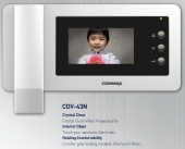 MAN-HINH-MAU-CHUONG-CUA-COMMAX-CDV-43N