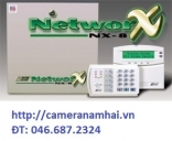 Trung tâm báo cháy NetworX 4 Zone NX-4