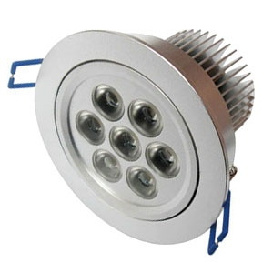 Bộ đèn LED downlight 7W