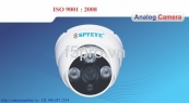 Camera dome hồng ngoại SPYEYE SP-126.65