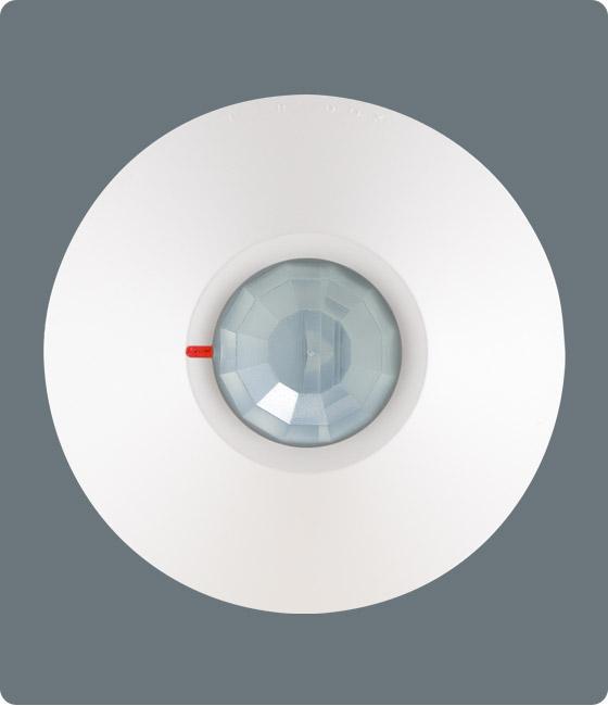 Hồng ngoại gắn trần 360° DG-466