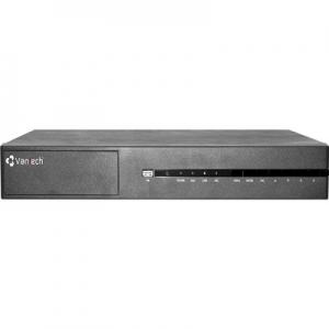 Đầu ghi hình AHD Vantech VPH-863AHD 8 kênh