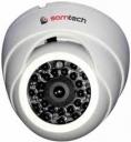 Camera bán cầu hồng ngoại Samtech STC-304G