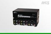 Bộ chia tín hiệu AV – 202
