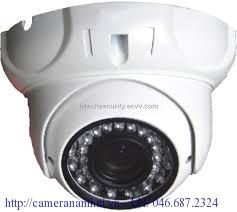 Camera ốp trần AHD 1023PD
