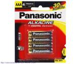 Pin đũa Alkaline AAA
