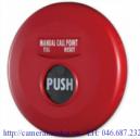 Nút nhấn khẩn tròn PPE-2 hochiki