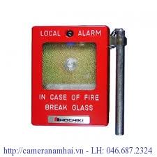 Nút nhấn khẩn cấp HPS-CP