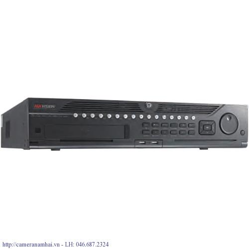 Đầu ghi hình Hikvision DS-9632NI-I8