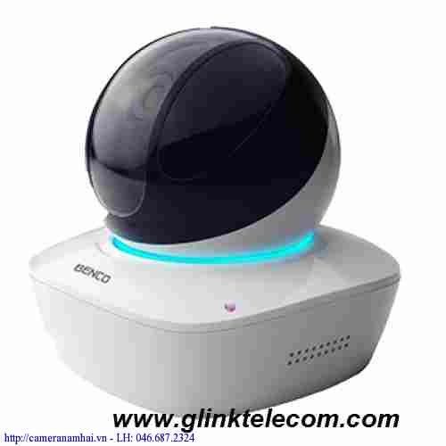 Camera wifi quay quét BEN-IPC1110DHPTW