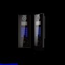 Nút bấm dưới sảnh HIK-IP9102-V