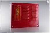 Còi đèn chớp báo cháy ngoài trời SB112F