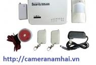Báo trộm Trung Tâm GSM-3500