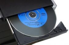 Đĩa quang mới dung lượng gấp 20 lần đĩa Blu-ray