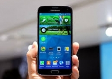 Thời lượng pin của Samsung Galaxy