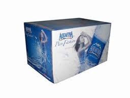 Aquafina 1,5lit/ thùng 12 chai