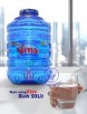 Nước tinh khiết Vina