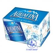 Aquafina 500ml/ thùng 24 chai