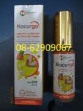 Nacurgo- dùng cho vết thương