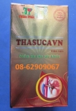 THASUCAVN-Phục hồi chức năng thận, hỗ trợ người yếu sinh lý, suy thận, ổn định huyết áp,tim mạch