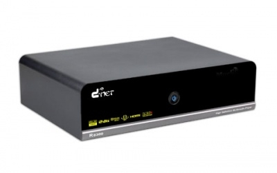 HD Player Dnet R8000