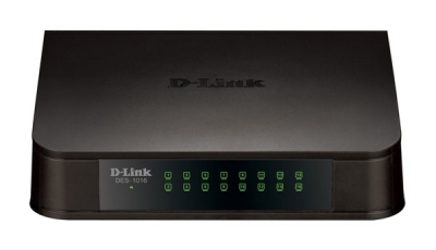 Switch Dlink DES1016A 16 port