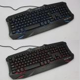 Keyboard CLV C91A USB