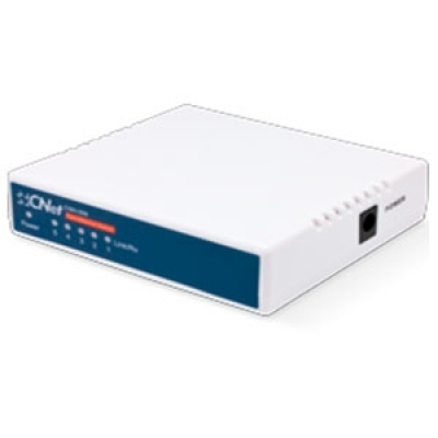 Switch Cnet 5 port