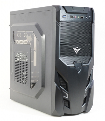 Case HiGamer Ghost