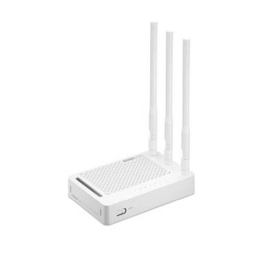 300Mbps Wireless N Router TOTOLINK N302R Plus