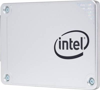 SSD intel Seri 540S 120gb