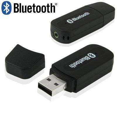Usb bluetooth receiver