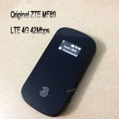 Bộ phát 3g/4g ZTE MF-80