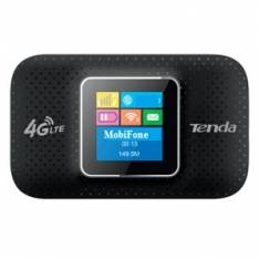 Bộ phát wifi 3g/4g Tenda 4g185